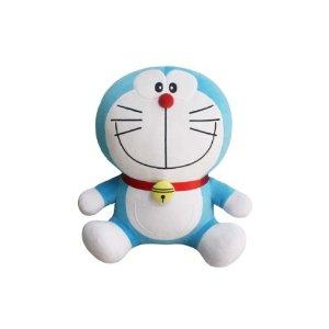 Doraemon 哆啦A梦 授权毛绒玩偶 20寸坐式哆啦A梦